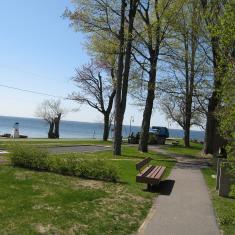 Parc 2 Saint Anicet