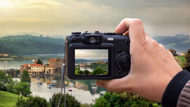 Caméra Pour Photos Clichés