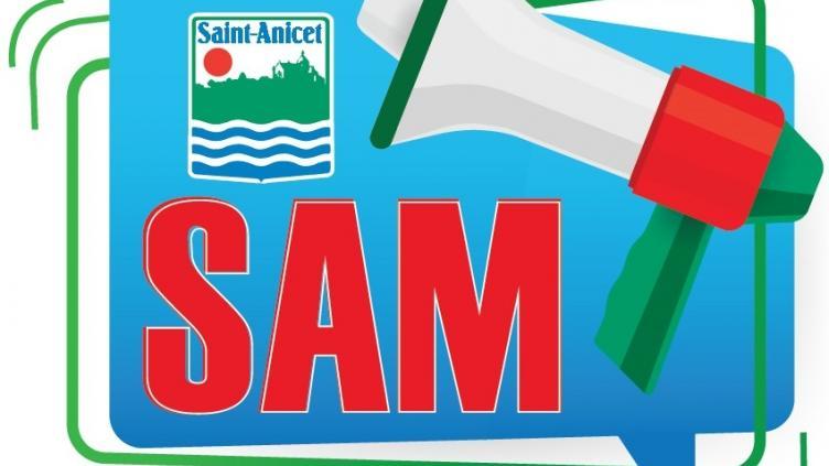 Sam Logo Modifié